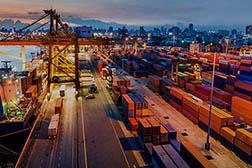 Dịch vụ thông quan hàng hóa xuất nhập khẩu